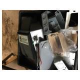 Asst Electrical Items