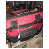 Husky Cloth Tool Bag