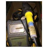 Soldering Iron, Dewalt Drill, Impact Drill