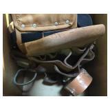 Asst. Tool Belts