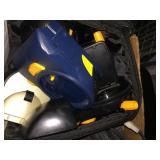 Ryobi Air Grip Tools, Tester