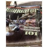 Box of Asst Hunting Magazines