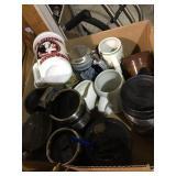 Acct Cups and mugs