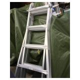 Small Ladder