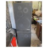 HPM-900 Speakers
