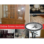 Carney Estate Online Only Auction