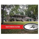 Chancery Court Ordered Auction - 3 bdrm home w/finished basement & garage * In 10 day raise period