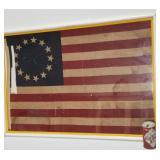 13 Star American Flag