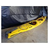 18 ft NECKY Kayak
