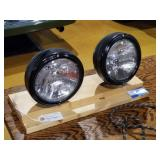 Mounted Truck Lights