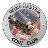 Winchester Coin Club Auction