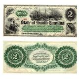 US & World Coins & Currency Stamps