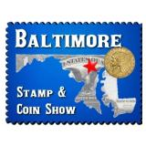 Baltimore Stamp & Coin Show Auction