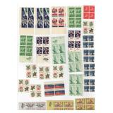 Lot 51) $100 face value US Postage Stamps (5457990)