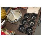 Muffin Pan,Cake Pans