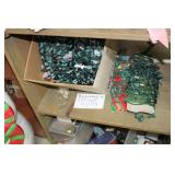 Lot of Chrsitmas Lights