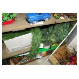 Battery Operated Wreaths,Garland