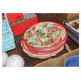 Lot of Decorative Plates