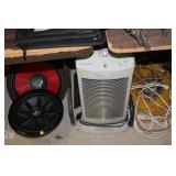 Honeywell Electric Heater