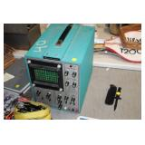 Bell & Howell Oscilloscope