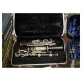 Signet Clarinet in Case