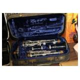 Evette Clarinet in Case