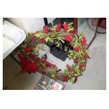 "30"" Decorative Wreath"