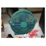 Glasco Electric Fan