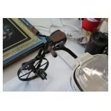 Decorative Metal Tricycle