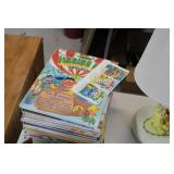 Lot of Sesame Street Books