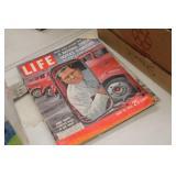 1959 & 1964 Life Magazines