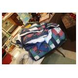 Queen Bed Spread & 2 Shams
