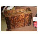 Decorative Suit Case