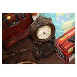 """11"""" Tall Clock"""