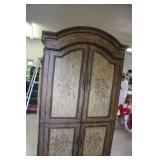 Cabinet,45x24x81 tall