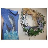 Wreath & Well Bag