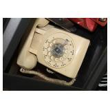 Vintage Roatary Telephone