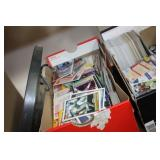 Lot of Sports Cards