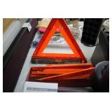 Emergency Triangles