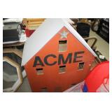 Acme Wooden Doll House,43x18x45 tall