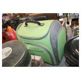 Rolling Storage Bag