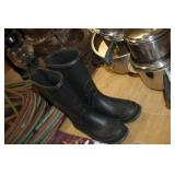 Pair of  Rubber Boots,sz 7