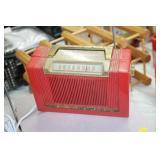 Vintage Philico Radio