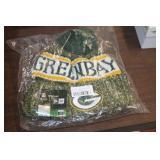 New Green Bay Packers Toboggan