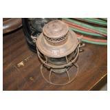 Vintage Adlake Lantern