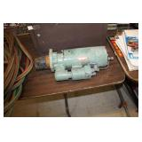 Delco - Remy Starter, Off Large Cat Engine