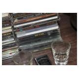Jack Daniels Shot Glasses & Lighter