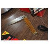 Inox Knife