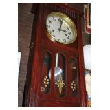 Polaris Pendlum Clock