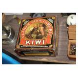 Kiwi Shoe Care Kit